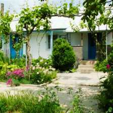 Rent a villa in Danube Delta