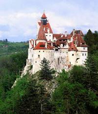 Dracula Hotel