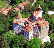 Vampire in Transylvania - Awarded Dracula Tour