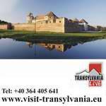 Link to www.visit-transylvania.eu